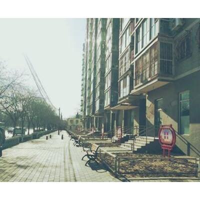 北京高碑店北路临街商铺出售