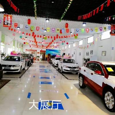 出租北二环路国际汽车城内商铺,可做汽车展厅