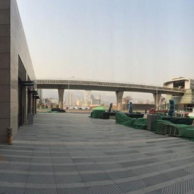 门头沟长安街西延线城铁站旁临街商铺出租