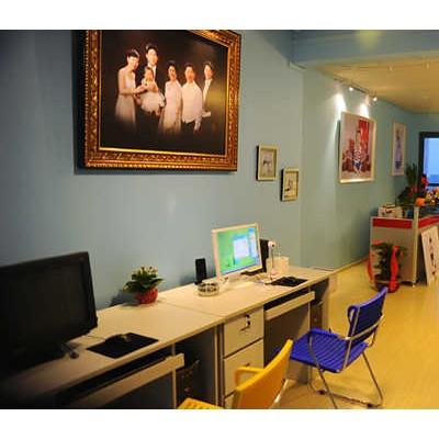 重庆长寿区摄影工作室低价转让