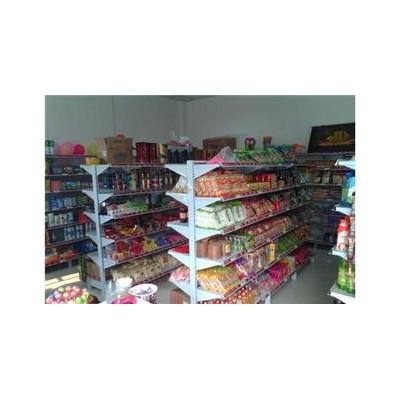 华联加盟百货超市211店