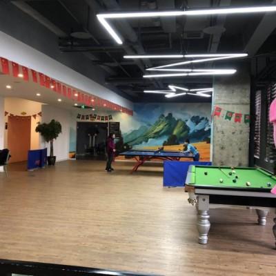 物华国际SOHO商业综合楼