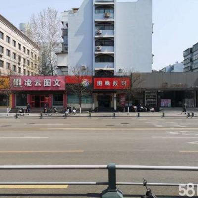 泺文路 泉城广场商圈旺铺低租转让