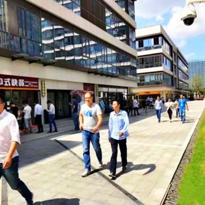 浦东八佰伴商圈精装修美食城 商城路地铁口 人多单量大
