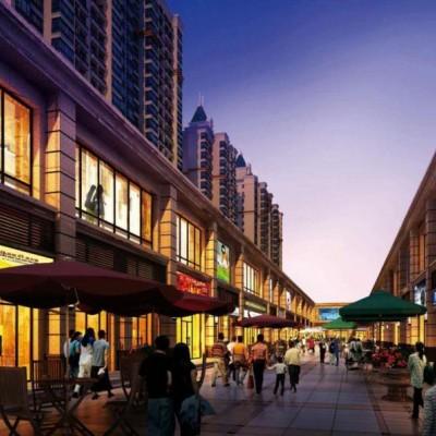 (出售) 安亭沿街商铺,年租金70万,70年产权,一手商铺