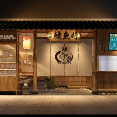 宝山区场北路一楼双展示面170平通燃可做重餐饮烧烤火锅中餐等