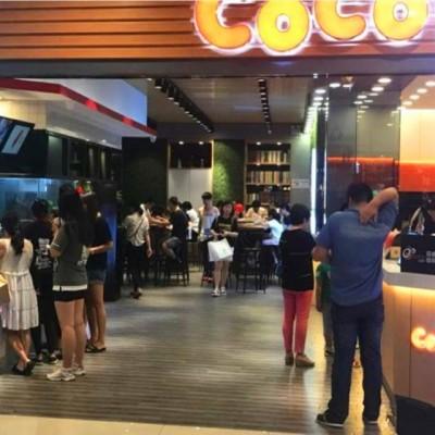 闵行区虹桥天街业态不限可做餐饮零售奶茶甜品烘培等