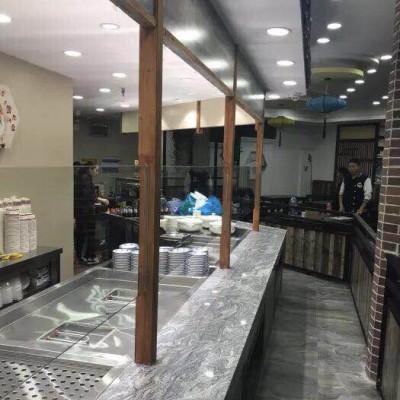 浦东三林上南路大面积可做重餐饮 业态不限面条馄饨中餐等