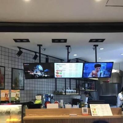 浦东三林上南路28平可做炸鸡奶茶等 业态不限 可油烟