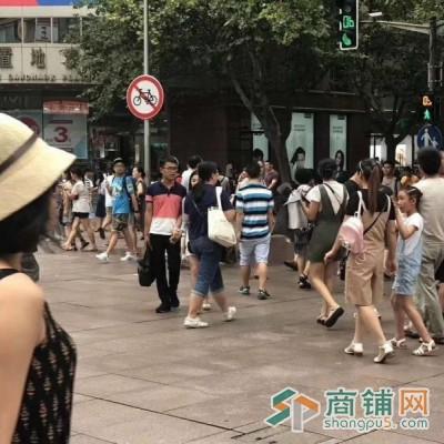 闵行区闵城路沿街旺铺业态不限熟食早餐业态不限