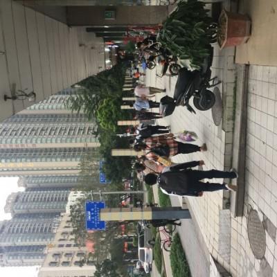 深圳宝安中心旺铺转让空铺转让药店低价转让
