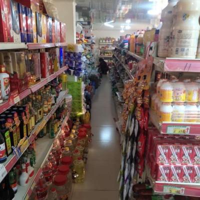 燕郊高楼镇张老辛庄批发超市转让