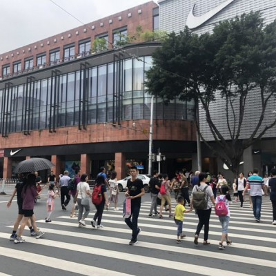 出租越秀北京路商业街店铺