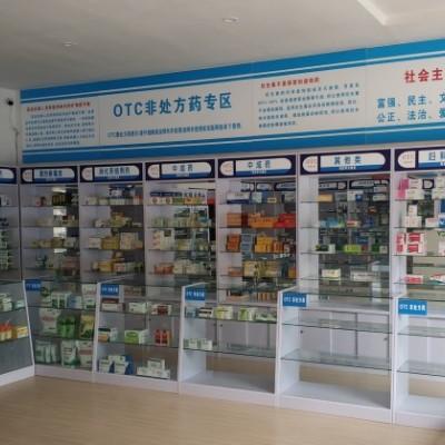 涿州长空路营业中药店转让