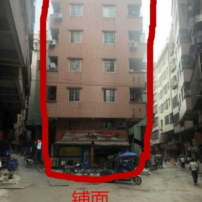 (出租) 挖掘的中心村路口位置 仅限开便利店