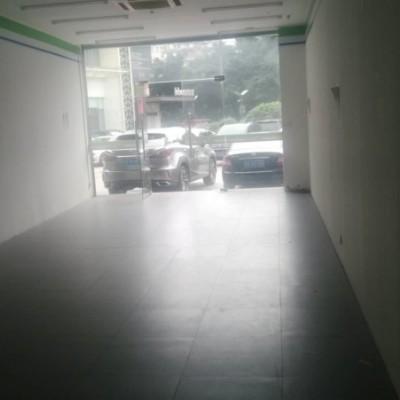 广州天河北110方商铺出租