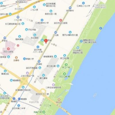 武汉市江岸区解放大道二七路航天星都10楼