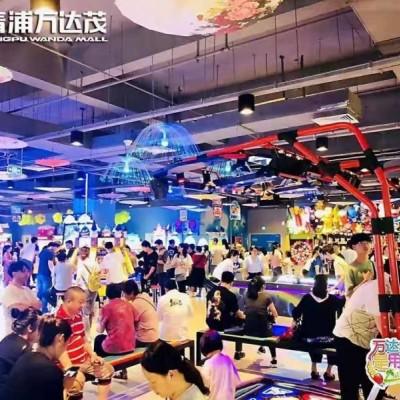 魔都万达茂,青浦最核心,双主题乐园,地铁上盖,投资自营灵活!