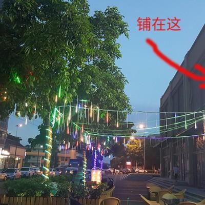 东莞市厚街镇三屯万科金域国际街商铺门面铺头出售