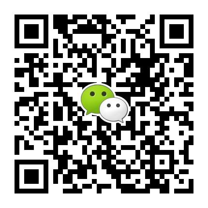 商铺网客服微信二维码