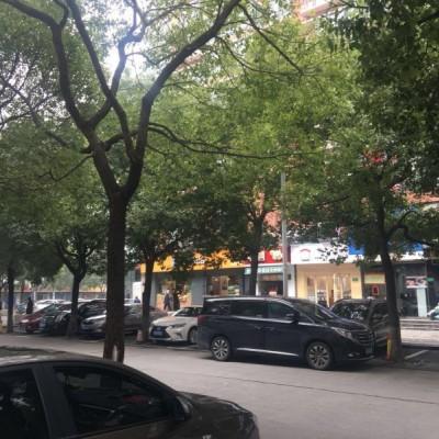 闵行 航华临街门面 盈利中美容院转让 生意稳定
