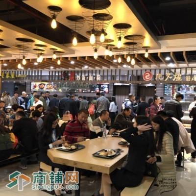 豫园城隍庙景区xi缺重餐饮急招主食小吃快餐炒菜等