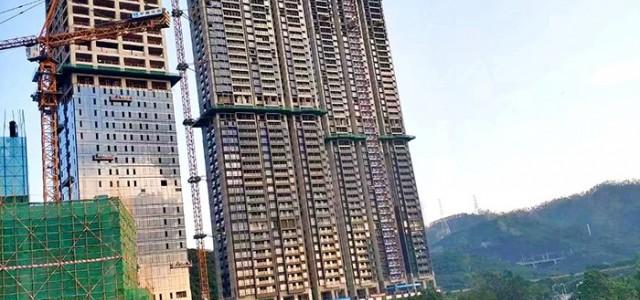 7月深圳新房成交低迷 公寓成交环比大降近45%