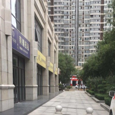 地铁口一楼商铺天伦·佐治公馆商铺出租1-01
