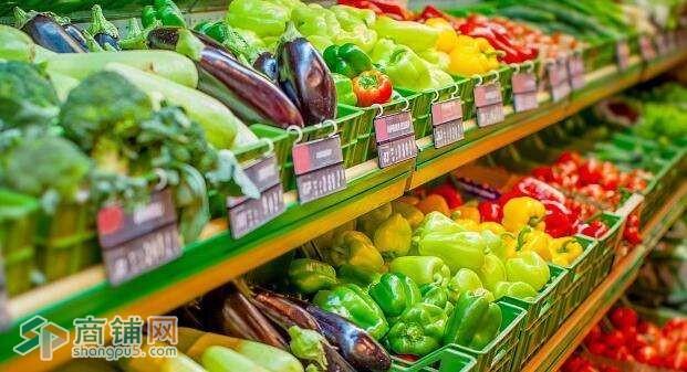 诚租龙华新区50-100平店铺做社区生鲜超市