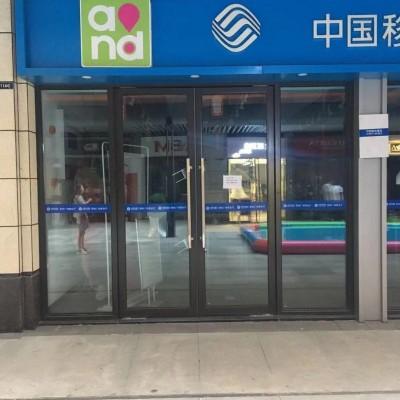 昆明五华吾悦广场1楼旺铺出租