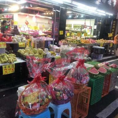 转让宝安区新安街道怡华新村生鲜超市