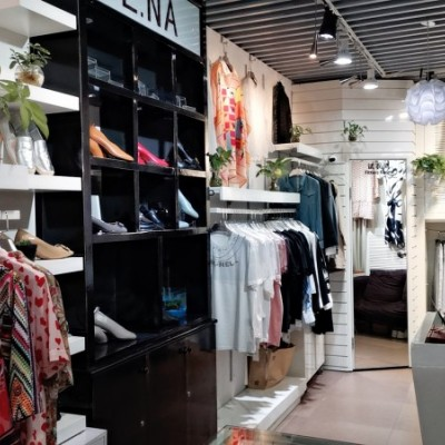 望京热门商业区、富人区商铺转让-个人