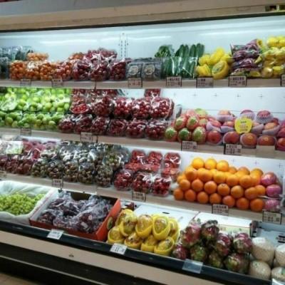 转让牛地埔中高端水果超市