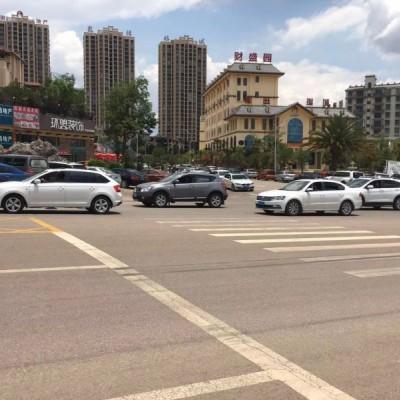 安宁太平美食街火热招租商业中心