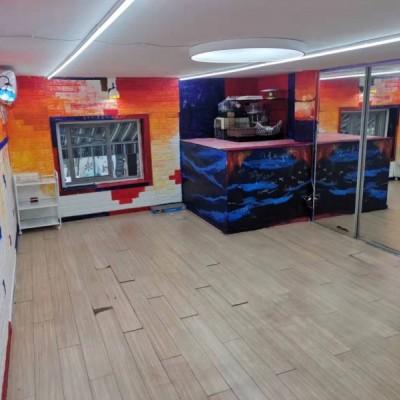 淮海中路黄金商圈2楼