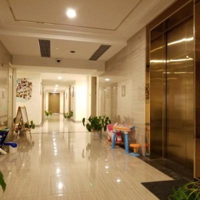 杨浦区控江路2068号旭辉商业广场11楼整租