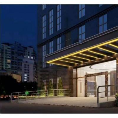 惠南地标建筑一楼招商美容美发