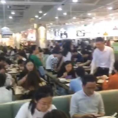 南山科技园盈利中精装修快餐店急转