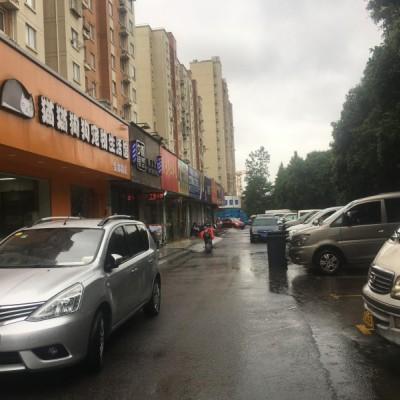 闵行金都路2037号,40平沿街社区底商商铺招租