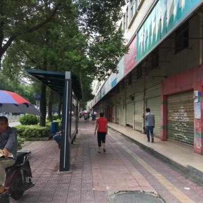 大型工业园区临街商铺