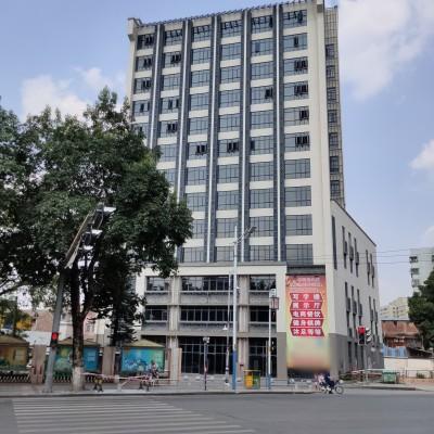 桂城总商会大厦,临街商铺位置好,商圈成熟