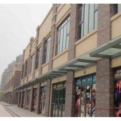 西安东郊地铁口临街门面出售