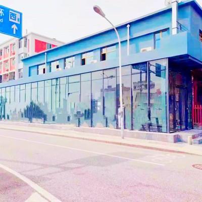 朝阳永安里临街513平米独栋商铺招商