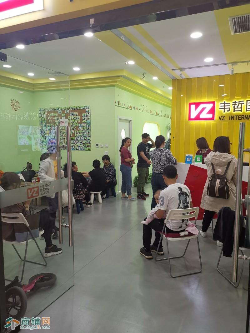乐高机器人教育培训,紧邻社区,小学,多所幼儿园