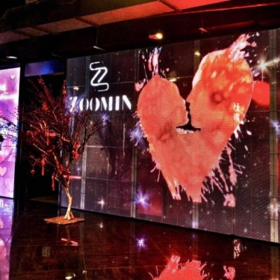 zoomin酒吧