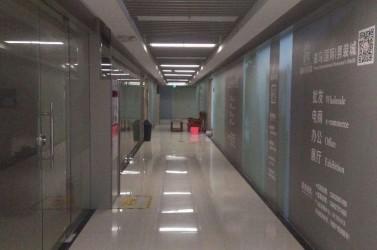 白云石井地铁站旁保留少量写字楼仅33元/㎡并赠豪华装修
