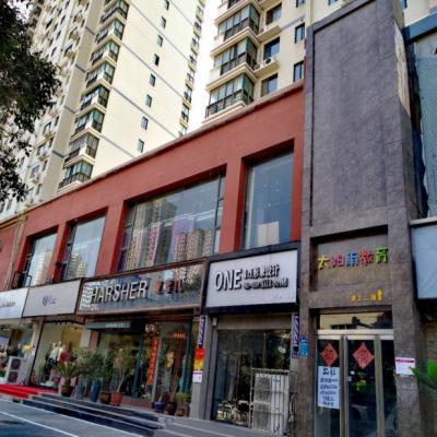 纬四路经四路中国银行向西二楼房东直租 650㎡
