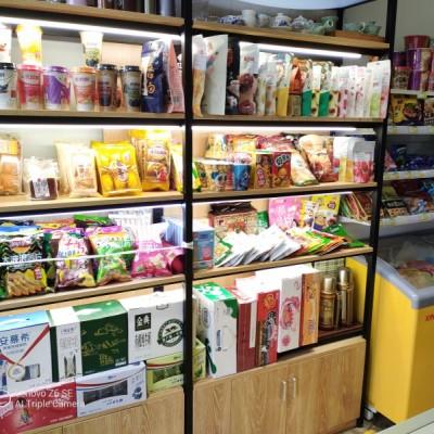 成熟小区生鲜超市转让