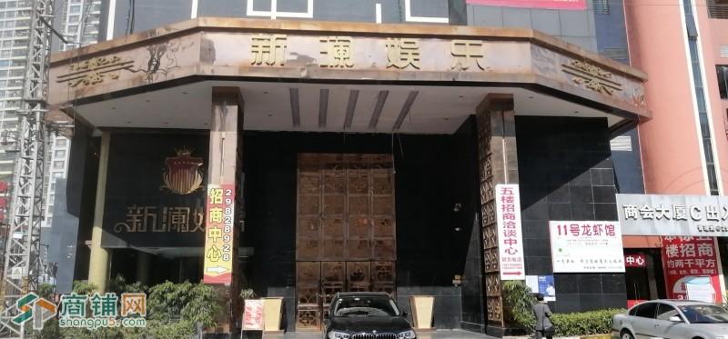 龙华区业主直租(棋牌、会所、休闲娱乐等均可)W