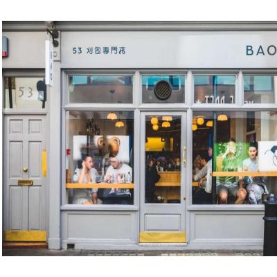 静安西藏北路沿街小门面,重餐饮执照,适合菜饭黄焖鸡水饺等